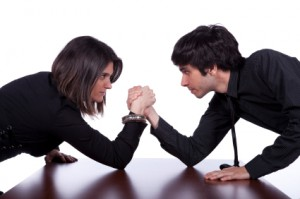 Men vs Women - The Driving Debate Continues | Lightfoot