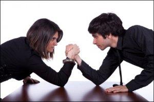 men vs women thumb