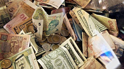money market savings account