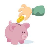 money-saving lessons