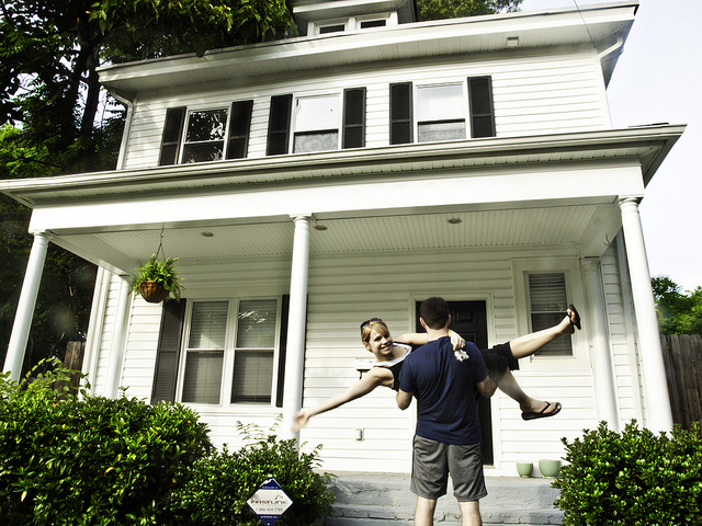 Interest Rates Will Rise, So What's a Prospective Homeowner to Do?