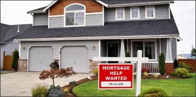 Mortgage Help for the Unemployed
