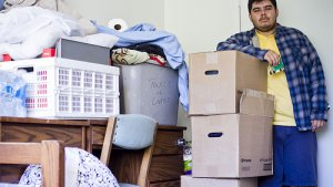 Tips for Moving Out on Your Own: Why You Can't Afford It