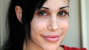 """From Porn to Payday Loans: Octomom Gives Birth to """"Octoloan"""""""