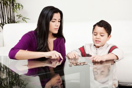 national financial literacy month
