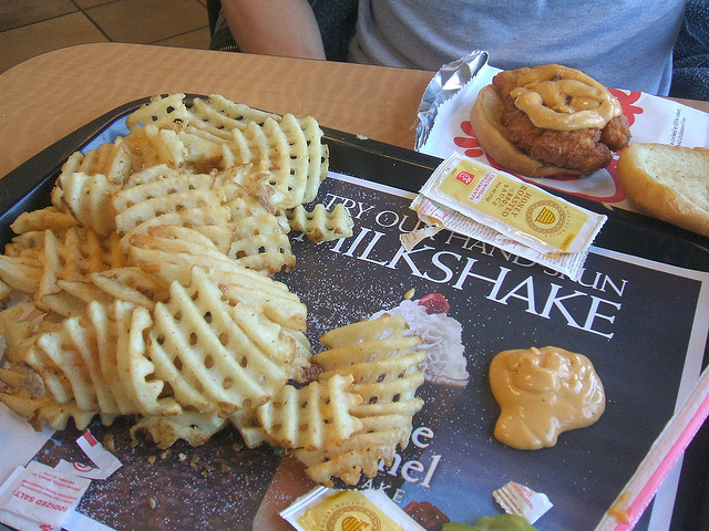 Food Freebies Weekend: Slurpees, Chick-Fil-A, Baskin-Robbins and More