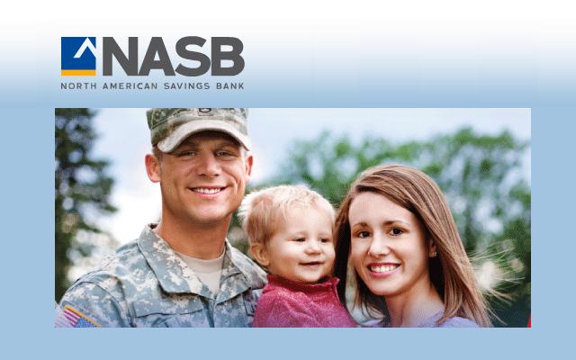 north american savings bank