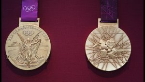 How Much Are Michael Phelps' Gold Medals Actually Worth?