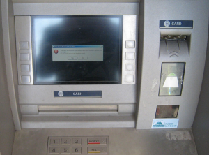 outdated atm thumb