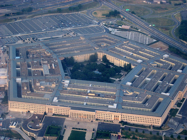 Forget the Shutdown: Pentagon's Outdated Accounting Leaves Soldiers Destitute