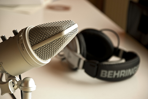 6 Best Personal Finance Podcasts