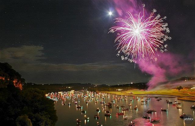free places to watch 4th of july fireworks