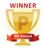 We're Proud Recipients of the 2013 Plutus Award for Best Use of Social Media