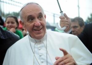 Pope Francis Finances