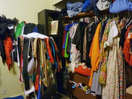 pre-owned designer clothes