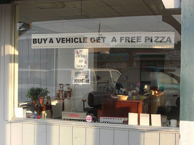 predatory auto loans