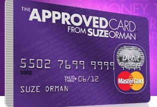 Are Debit Cards from Suze Orman and Russell Simmons Good for Us?