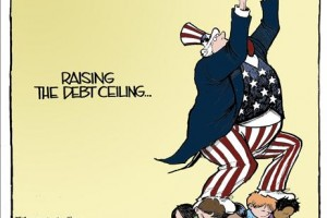 The Debt Ceiling Countdown Continues: Will the U.S. Default on August 2?