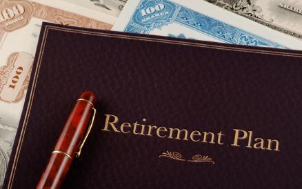 retirement portfolios