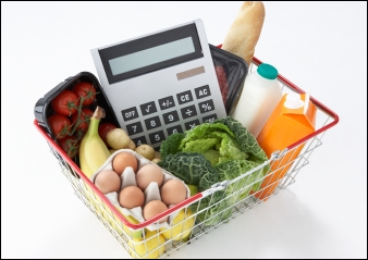 4 Ways to Combat Rising Grocery Prices
