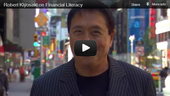 Robert Kiyosaki aka Rich Dad: 'If You're Operating by Old Ideas, You're Obsolete'