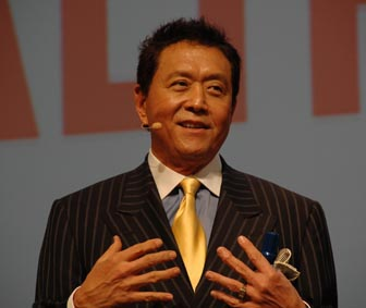 Financial Expert Robert Kiyosaki: The Rich Dad Poor Dad Perspective