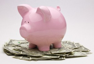 san diego checking account rate