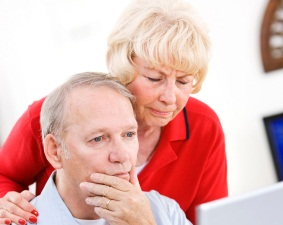 senior checking accounts