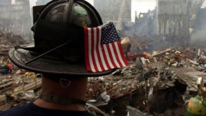 How the September 11 Attacks Destroyed U.S. Interest Rates