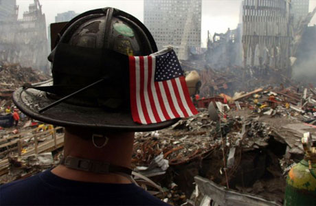 How the September 11 Attacks Destroyed U.S. Interest Rates
