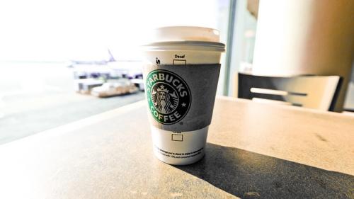 skip Starbucks
