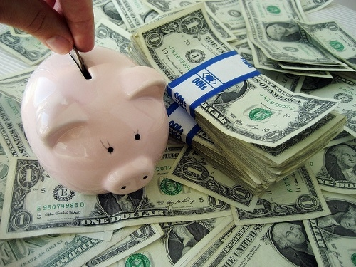 Spring Clean Your Savings Account With Spring Bank