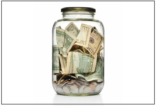 Five Ways to Fund Your First Savings Account and Start Earning Interest