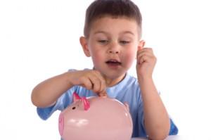 starting a savings account