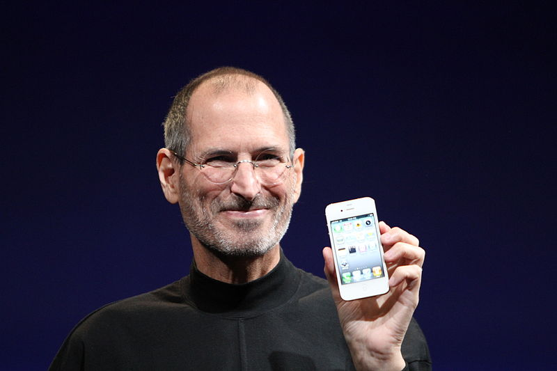 What to Do If You're Fired: The Steve Jobs Route