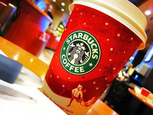 Starbucks, Walgreens, IHOP Among Stores Open on Christmas Day, But Are They Offering Yuletide Savings?