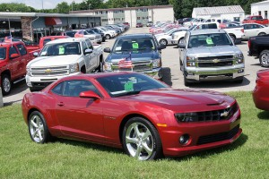 U.S. Banks Approving Greater Number of Risky Subprime Auto Loans