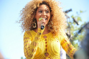Betting on Beyonce: Grow Your Super Bowl Savings by Winning These Half-Time Show Odds