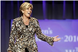 Financial Expert Suze Orman: The No-Nonsense Approach to Debt Management
