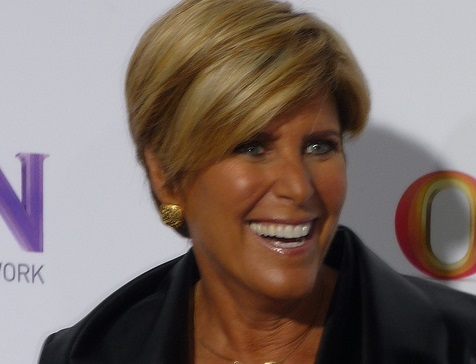 Suze Orman Is Moving On From High-Fee Banking Products to Teach Classes at For-Profit University of Phoenix