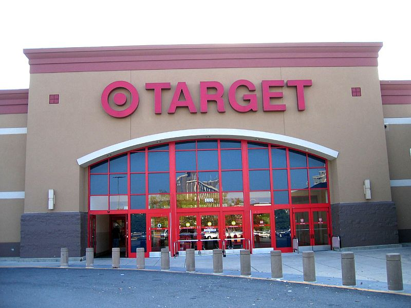 Security Breach at Target Compromised 40 Million Debit, Credit Cards