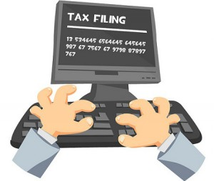 4 Services Saving Phoenix Residents Money Filing Taxes