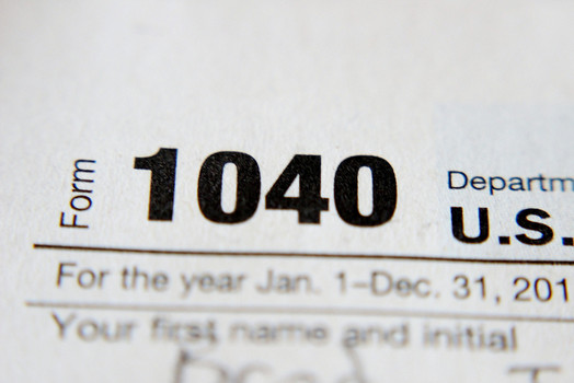 Five Huge 2013 Tax Law Changes That Will Impact Your Bank Account in a Big Way