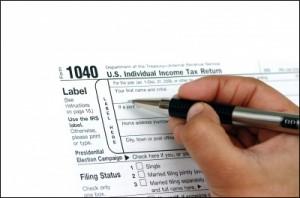 tax write offs