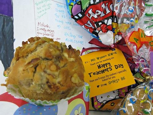 teacher appreciation day deals 2014