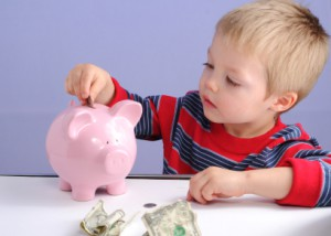 Dave Ramsey's Baby Step #5: How to Get Banks to Pay for Your Child's College Savings Fund