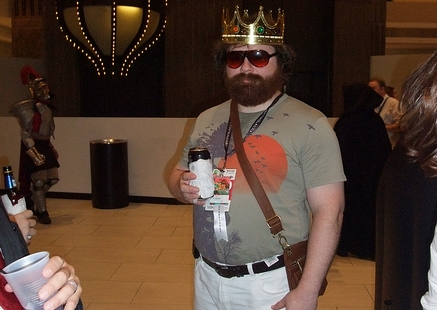 Don't Let 'The Hangover 3' Happen to You: The Many Financial Consequences of a Crazy Night of Binge Drinking