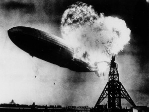 the hindenburg omen