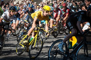 A Tour de France Bike Could Be Worth More than Your Car Loan