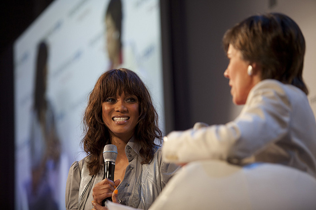 5 Savings Lessons from 'Top Model' Tyra Banks
